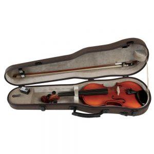 GEWA Violin Outfit EUROPA 11 – Violinski set 4/4