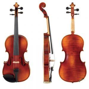 GEWA Violin Outfit VL-2 IDEALE – Violinski set 4/4 sa koferom i gudalom