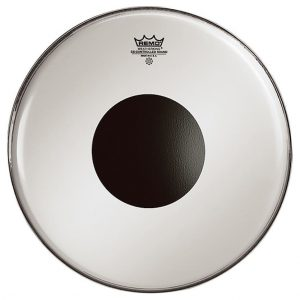 REMO CS-1220-10 Controlled Sound® Smooth White – Opna za bas bubanj 20""