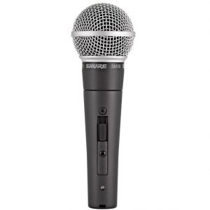 SHURE SM58 SE- Dinamički vokal mikrofon, sa prekidačem