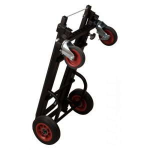 ULTIMATE JS-KC80 Karma Cart – Kolica za transport