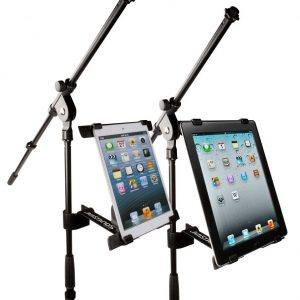 ULTIMATE JS-MNT101 Universal iPad Holder – Nosač za iPad