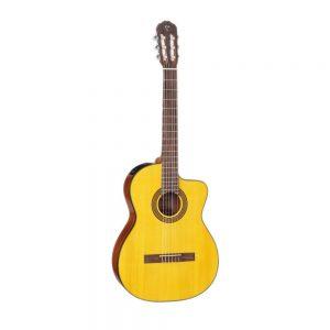 TAKAMINE GC3CE-NAT – Ozvučena klasična gitara