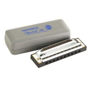 HOHNER 560/20 SPECIAL 20 – Usna harmonika