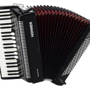 HOHNER Bravo III 120 – Školska  harmonika, 120 basova