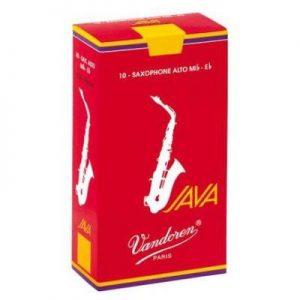 VANDOREN JAVA SR2635R – Trska za alt saksofon 3 1/2