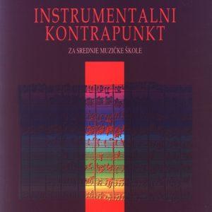 M. Živković: Instrumentalni kontrapunkt