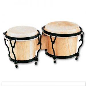 HALIFAX 2854 DELUXE White Wood – Bongosi
