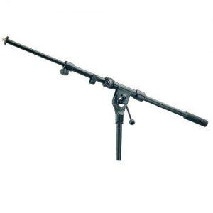 K&M 211/1 – Mikrofonski stalak