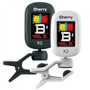 CHERRY X2 – Štimer clip on