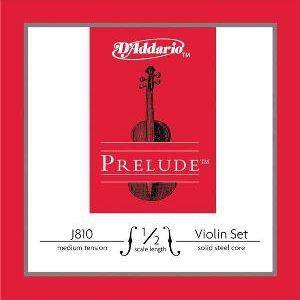 D'ADDARIO Prelude J810 – Set žica za violinu 4/4