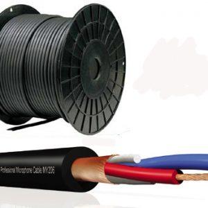 KLOTZ MY206 – Mikrofonski kabel na metar