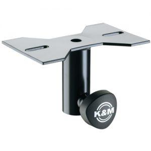 K&M 19580 – Adapter za zvučnički stalak