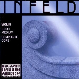 THOMASTIK Infeld IB100 – Set žica za violinu
