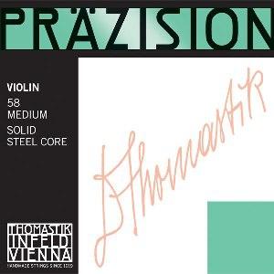 THOMASTIK Präzision 58A – Set žica za violinu