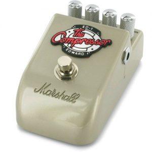 MARSHALL ED 1 – The Compressor