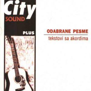 CITY SOUND – Odabrane pesme