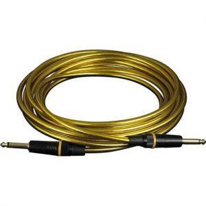 ROCKCABLE RCL30205 D6 GOLD – Instrumentalni kabel 5m