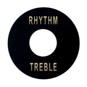 BOSTON EP508B – Toggle switch plate LP