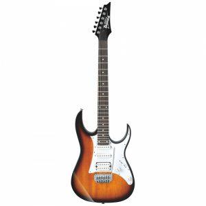 IBANEZ GRG140SB – Električna gitara