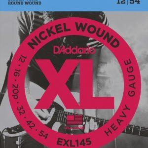 D'ADDARIO EXL145 – Set žica za električnu gitaru