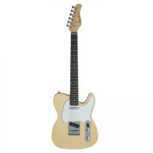 IVANS ISE-TC NAT – Električna gitara
