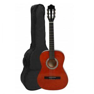 CATALUNA Klasicna gitara 4/4 Honey – GEWA