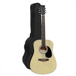 CATALUNA Akustična gitara 4/4 Natur – GEWA