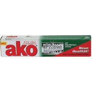 AKO Metal cleaner/polish – Sredstvo za čišćenje/poliranje metala