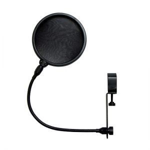 Alpha Audio Mic Filter – Pop filter