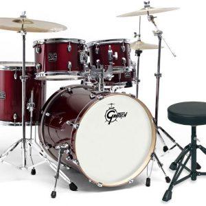 GRETSCH Energy GEX-E825-5W – Set bubnjeva