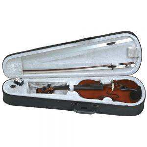 GEWA HW – Školska violina 4/4 sa gudalom i koferom