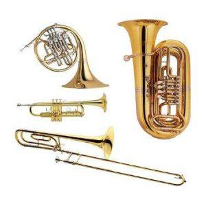 Limeni duvački instrumenti