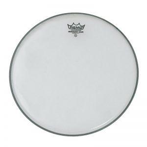 """REMO SA-0110-00 AMBASSADOR® Clear, Snare Drum resonance – Opna za bubanj 10""""'"""