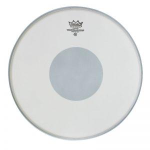 "REMO CS-0114-01 CONTROLLED SOUND® Coated – Opna za bubanj 14"""
