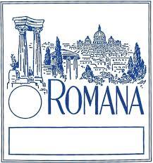 ROMANA Viola Strings – Set žica za Violu