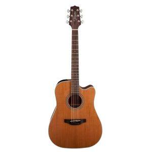 TAKAMINE GD20CE-NS – Ozvučena akustična gitara