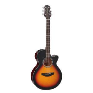 TAKAMINE GF15CE-BSB – Ozvučena akustična gitara