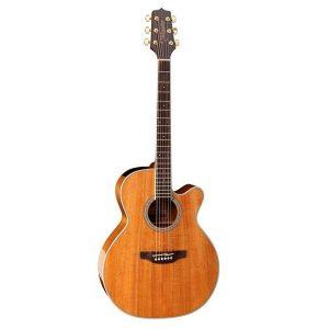 TAKAMINE GN77KCE-NAT – Ozvučena akustična gitara