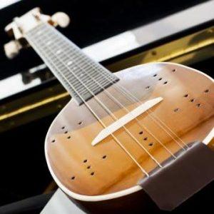 Žice za tamburaške instrumente