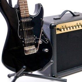 Gitarska pojačala