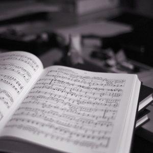 Solfeđo i teorija muzike