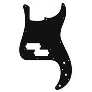 BOSTON Pickguard PB-315-B – Maska za bas gitaru