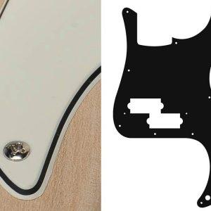 BOSTON Pickguard PB-315-VW – Maska za bas gitaru