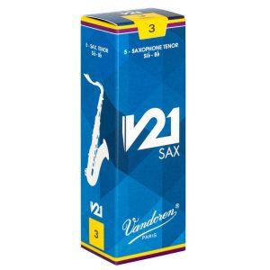 VANDOREN V21 SR823- Trska za tenor saksofon 3