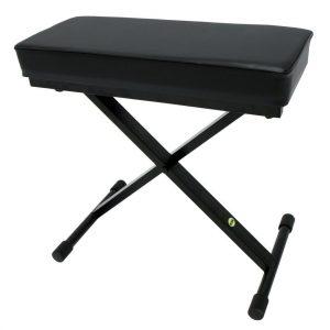 GEWA Keyboard Bench KB-30B – Klupa za klavijauru