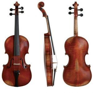 GEWA Violin MAESTRO 11 – Violina 4/4, sa setup-om