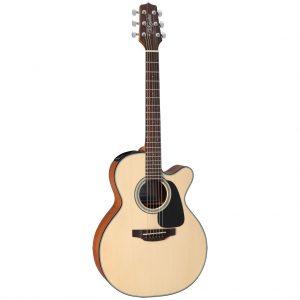 TAKAMINE GX18CE-NS – Ozvučena akustična gitara