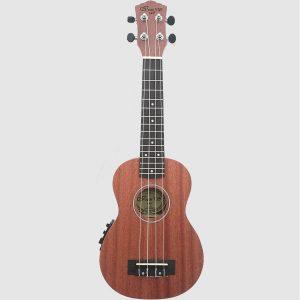 IVANS US10E – Sopran el. ukulele