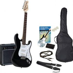AXMAN E. Guitar Set – Gitarski paket